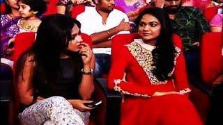 Iddarammayilatho Audio Release Part 05 - Allu Arjun, Amala Paul, Catherine Tresa
