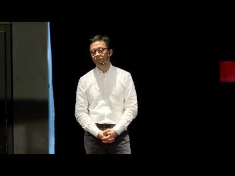 王維基 | Ricky Wong | TEDxKowloon