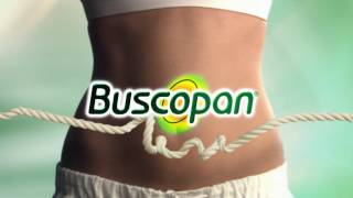 Buscopan® Canada | 30 Sec TV Commercial | French