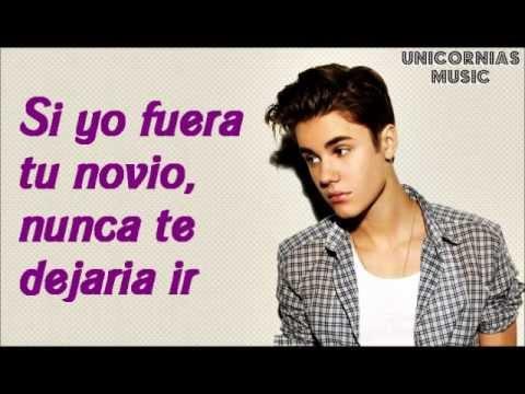 Frases De Justin Bieber En Ingles Traducidas En Espanol