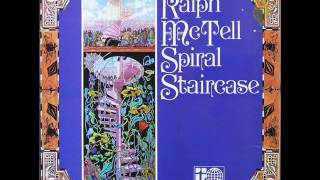 Watch Ralph McTell Spiral Staircase video