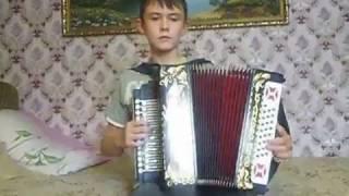 Максим Гревцев - Калым (Мурат Тхагалегов)
