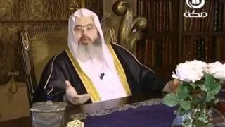 بداية الخلق -  الشيخ صالح المنجد