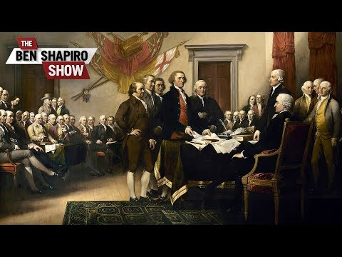 Was America Founded On Racism? | The Ben Shapiro Show Ep. 842