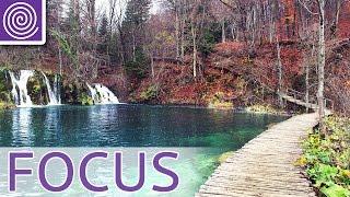 Short Brain Music for Better Focus - Quick Focus Music, Instant Focus Music