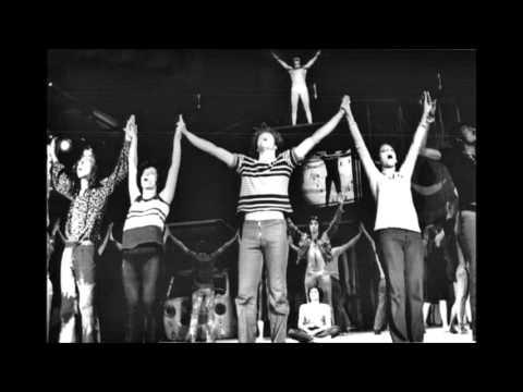 HAIR Musical - Acquario  (Aquarius) -  Original Italian Cast Recording  RCA - 1970