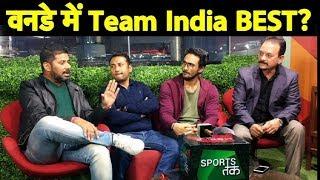 AAJ KA AGENDA: क्या Virat के बिना भी New Zealand को बुरी तरह धो पाएगी Team India?