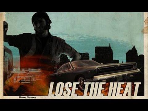 Lose The Heat Walkthrough Completo