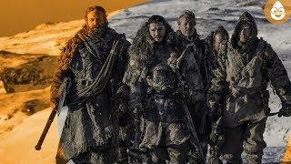 GAME OF THRONES | O que vai rolar com a sociedade do anel de Jon Snow?
