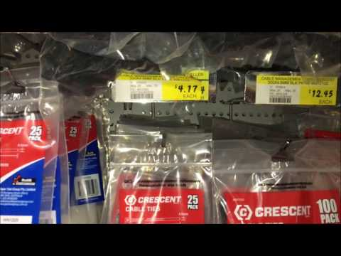 Cable Ties 300mm Best Price Perth