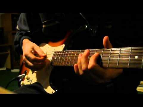 Sarah Brightman - So Many Things (Instrumental Guitar Cover)