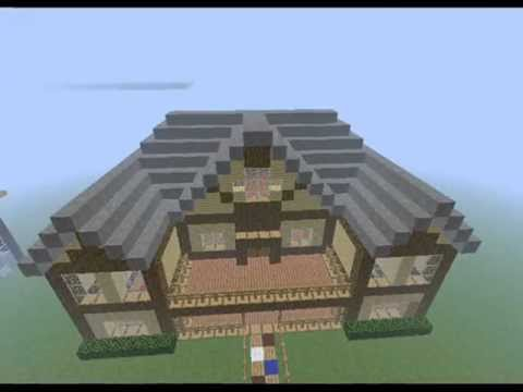 "Exclusive"" Minecraft House Buildings EPIC IDEAS YouTube"