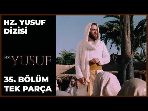 Hz. Yusuf Dizisi 35.Bölüm