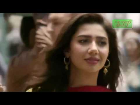 mere-rashke-qamar-raees-official-video-songs-youtube