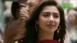 Mere Rashke Qamar Raees official VIDEO SONGS YouTube