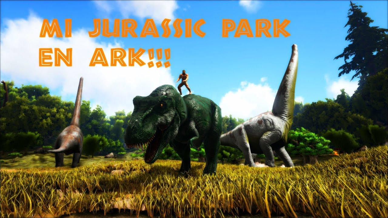 Ark jurassic park expansion pteranodon saddle