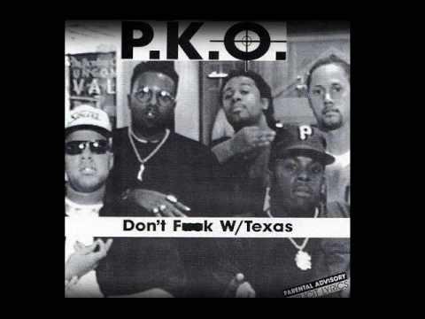 P.K.O - Money Makin Trick