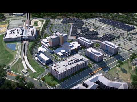 Prince George's County Hospital & UMMS