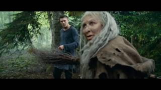 Последний богатырь (2017) Трейлер фильма