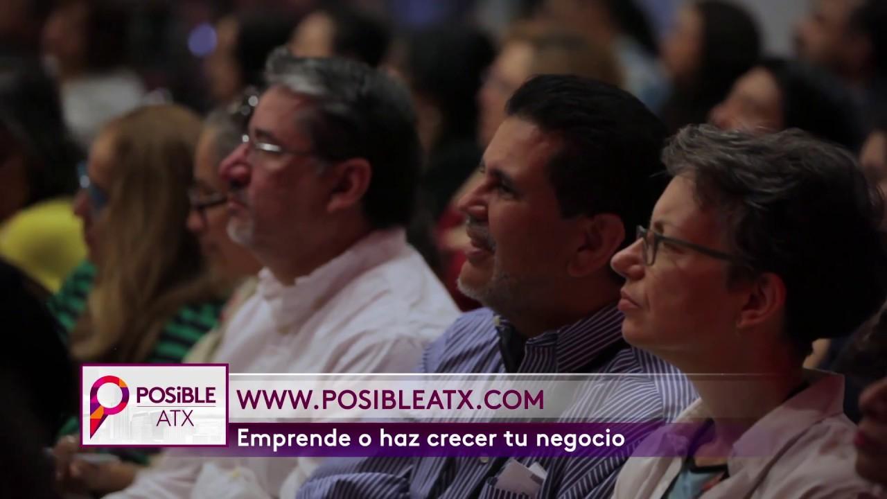 POSIBLE ATX 2018