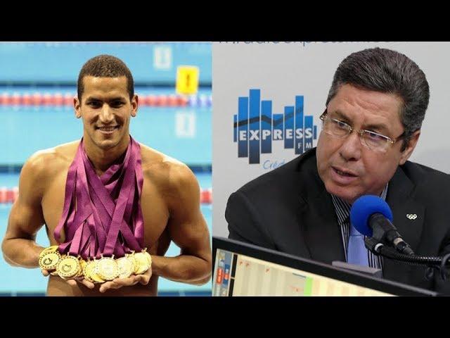 حول مشاركة أسامة الملولي في الألعاب الأولمبية القادمة بطوكيو: محرز بوصيّان يوضّح