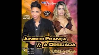 Juninho França & A Desejada - Como o Vento #2013