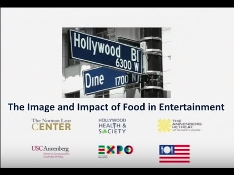 Hollywood and Dine - Expo Milano 2015