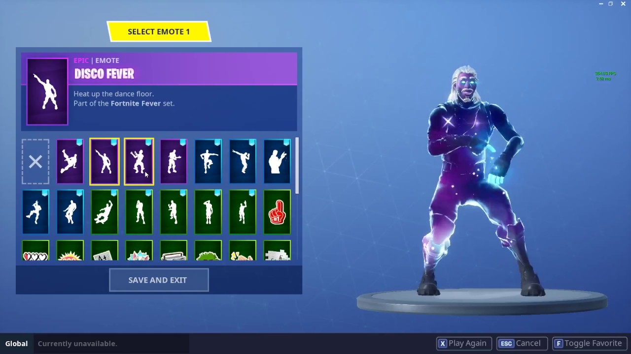 Free fortnite account rare galaxy skin skull trooper ghoul trooper sycthe youtube - Fortnite galaxy skin free ...
