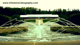 impression northumberland the alnwick castle and garden by milestone videography
