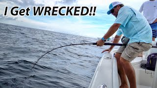 I Get DESTROYED By a Monster Shark! 4K HD - PT2 thumbnail
