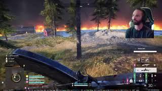 Battlefield 5: Firestorm - Battle Royale - New Update