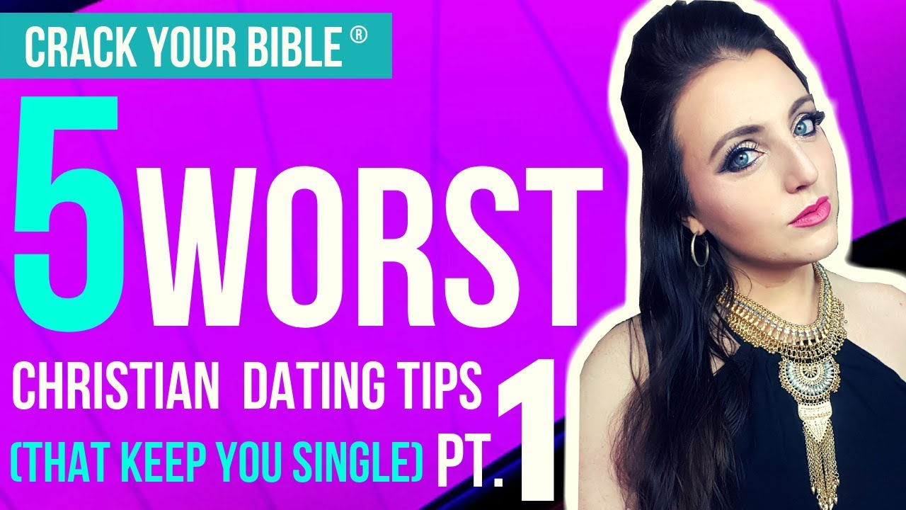 Christian guidelines for dating