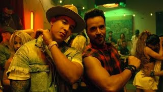 Download DESPACITO - LUIS FONSI - 2017 MP3 song and Music Video