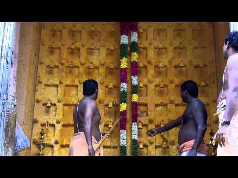 Travel India: Darshan At Karuppasamy's Most Famous Temple (Madurai)