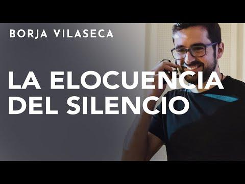 La elocuencia del silencio