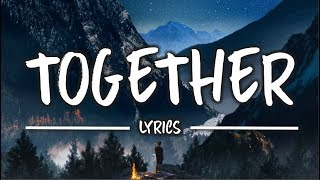 Raphael Leto & DYSTOPIA - Together (Lyrics)