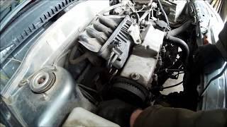 видео Ремонт и замена блока головки блока цилиндров ВАЗ 2109: инструкции с фото