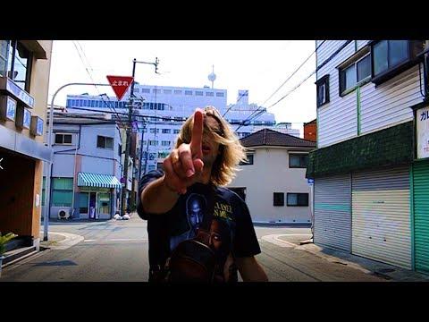 Raka - Tokyo Glo (Official Music Video)