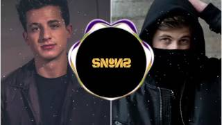 Alan Walker x Charlie Puth Faded/Attention [SINISTER MASHUP]