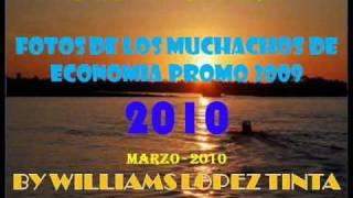SACUMER - VERANO SIN TI -  PRIMICIA 2010. - UCHIZA - PERU 2010