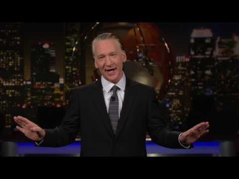Thumbnail: The Apprentice: Nuclear Edition | Real Time with Bill Maher (HBO)