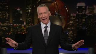 The Apprentice: Nuclear Edition | Real Time with Bill Maher (HBO)