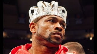 Roy Jones Jr Greatest Knockouts Boxing Best Hightlights