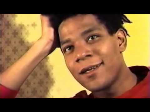 Excerpt from Jean Michel Basquiat - The Radiant Child (Tamra Davis, 2010)