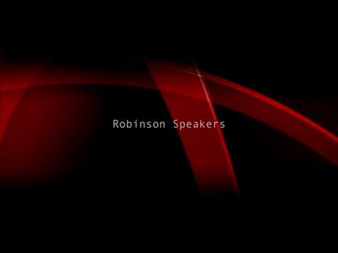 Robinson Speakers Presents Ian Bremmer