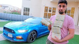 I Sold my Car for this much CASH ...
