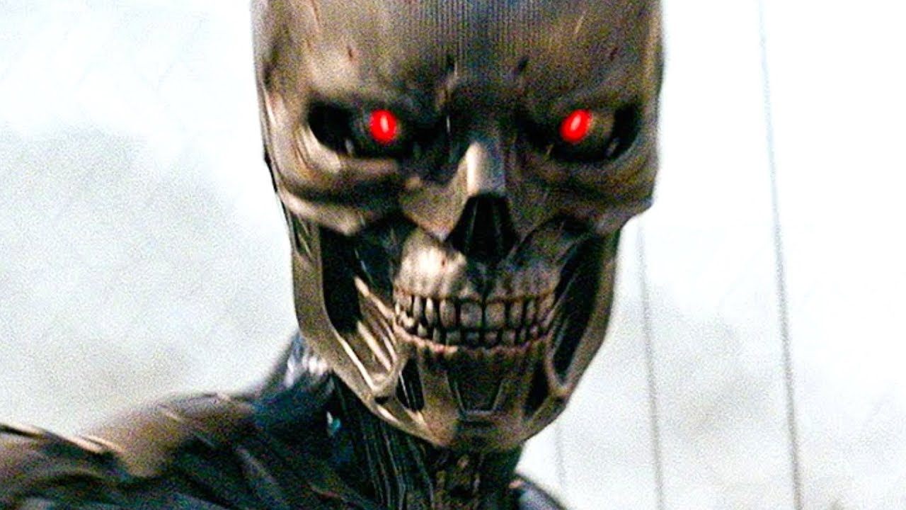 Easter Eggs You Missed In Terminator: Dark Fate