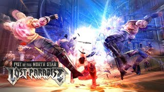 [PS4] Fist of the North Star: Lost Paradise - Max Orbs & Max Materials Cheat | PS4 Save Wizard