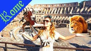 Roma 1 Günde Nasıl Gezilir? - İtalya Seyahat