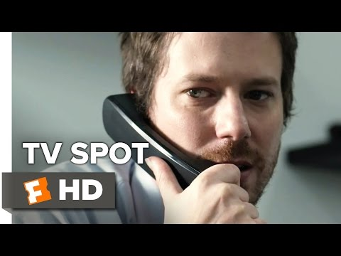 The Belko Experiment TV SPOT - Hardcore (2017) - Michael Rooker Movie